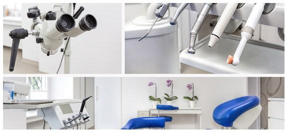 שימוש בטכנוליה מתקדמת במרפאה